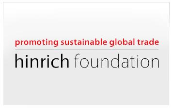 Hinrich Foundation - Promoting sustainable global trade